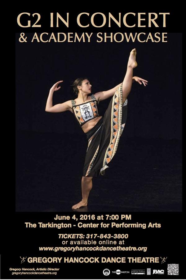G2 In Concert & Academy Showcase @ The Tarkington    Carmel   Indiana   United States