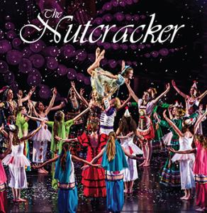 The Nutcracker GHDT 2015